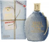 Diesel Fuel For Life Denim Eau de Toilette 75ml Spray<br />Kvinder