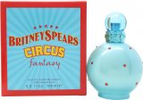 Britney Spears Circus Fantasy Eau de Parfum 100ml Spray<br />Kvinder