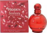 Britney Spears Hidden Fantasy Eau de Parfum 100ml Spray<br />Kvinder
