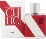 Carolina Herrera CH Men Sport Eau de Toilette 50ml Spray<br />Mænd