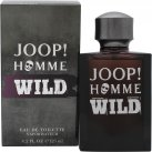 Joop Homme Wild Eau de Toilette 125ml Spray<br />Mænd