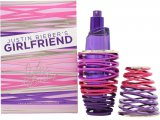 Justin Bieber Girlfriend Eau de Parfum 30ml Spray<br />Kvinder