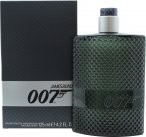 James Bond 007 Eau de Toilette 125ml Spray<br />Mænd