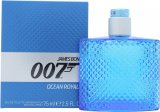 James Bond 007 Ocean Royale Eau de Toilette 75ml Spray<br />Mænd