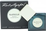 Karl Lagerfeld Kapsule Woody Eau de Toilette 30ml Spray<br />Unisex