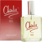 Revlon Charlie Red Eau Fraiche Eau De Toilette 100ml Spray<br />Kvinder
