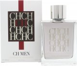 Carolina Herrera CH for Men Aftershave 100ml Spray<br />Mænd