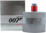 James Bond 007 Quantum Eau de Toilette 75ml Spray<br />Mænd