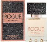 Rihanna Rogue Eau de Parfum 75ml Spray<br />Kvinder