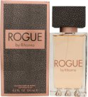 Rihanna Rogue Eau de Parfum 125ml Spray<br />Kvinder