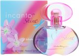Salvatore Ferragamo Incanto Shine Ferragamo Incanto Shine Eau de Toilette 30ml Spray<br />Kvinder