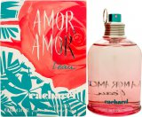 Cacharel Amor Amor L'eau Eau De Toilette 100ml Spray<br />Kvinder