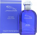 Jaguar Evolution Eau de Toilette 100ml Spray<br />Mænd