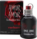 Cacharel Amor Amor Forbidden Kiss Eau de Toilette 30ml Spray<br />Kvinder