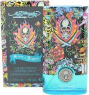 Ed Hardy Hearts & Daggers Eau de Toilette 50ml Spray<br />Mænd